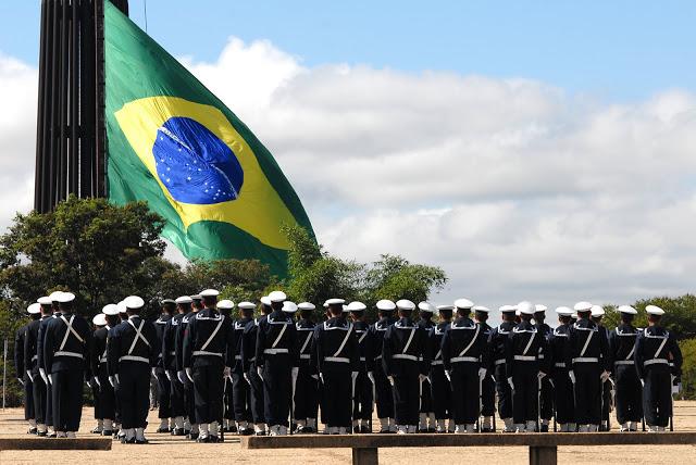 7 Curiosidades do Brasil.