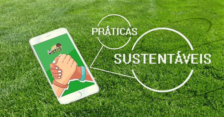 6 aplicativos que incentivam práticas sustentáveis