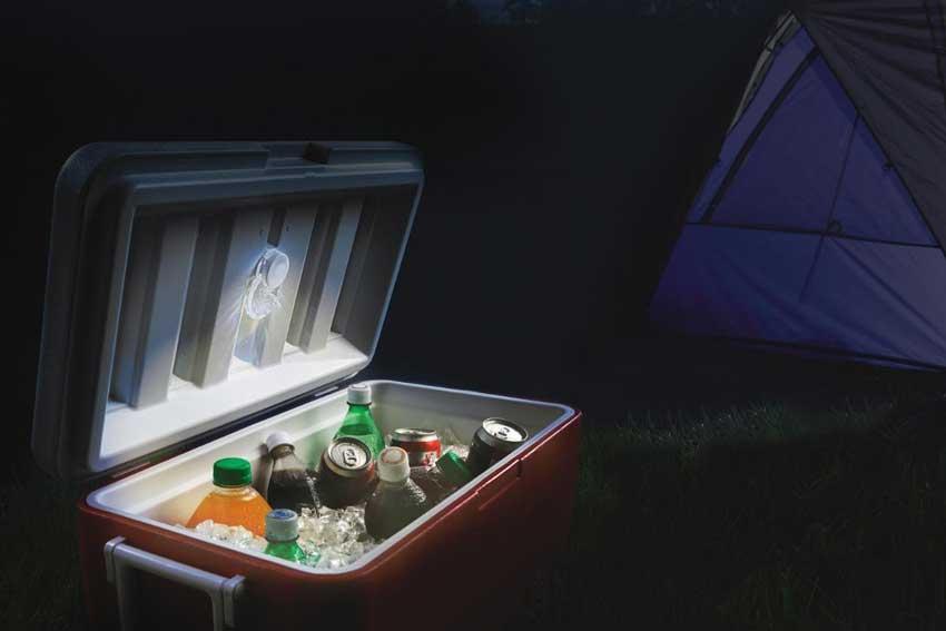 Dicas inusitadas para facilitar os dias de camping