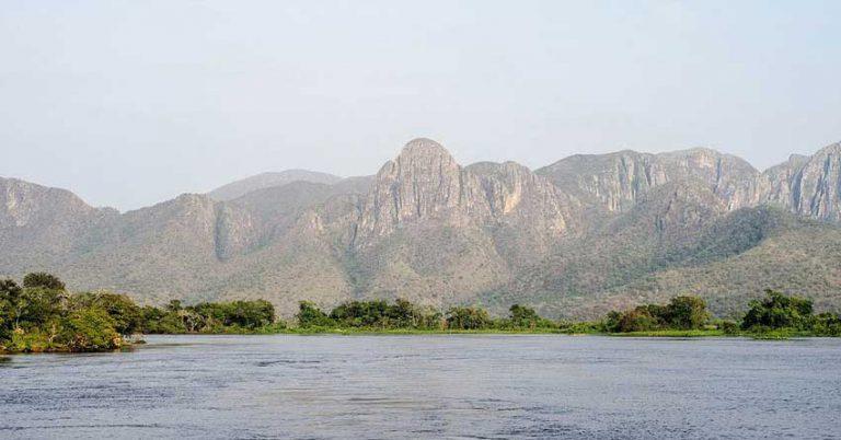 Serra do Amolar, um lugar misterioso no Pantanal