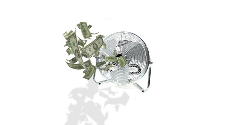Projeto de royalties sobre a energia eólica avança