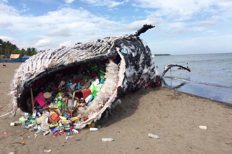 Brasil começa a dizer adeus ao plástico