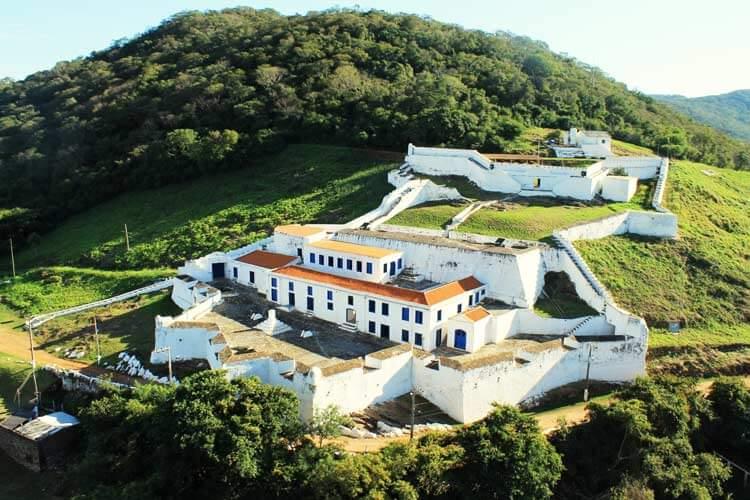 Forte Coimbra - Mato Grosso do Sul