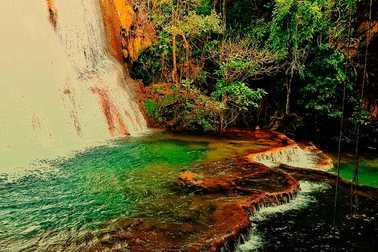 Parque Nacional da Serra da Bodoquena pode ser entregue à gestão privada