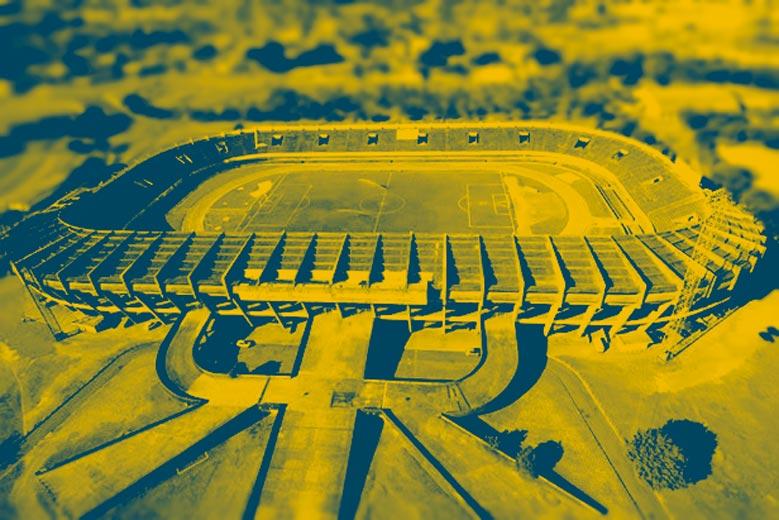 Futebol em Mato Grosso do Sul