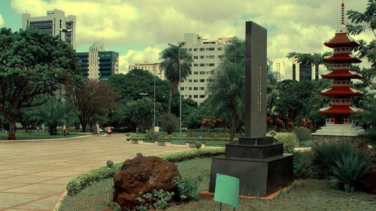 Praça do Rádio