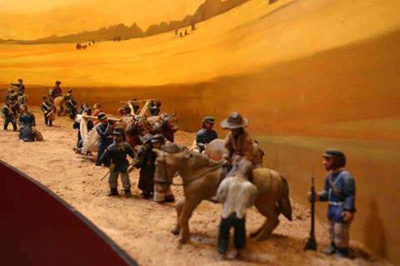 Museu de História do Pantanal