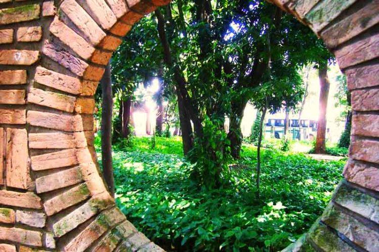 Melhor parque de Campo Grande