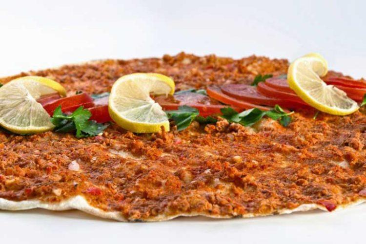 5 tipos de pizzas diferentonas em Mato Grosso do Sul
