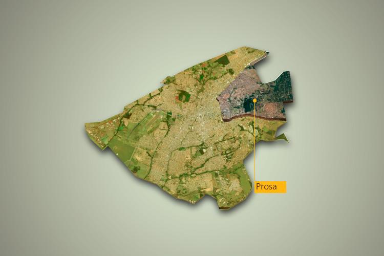 Um giro na sua região – Prosa