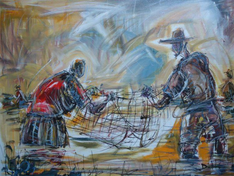 Artistas de Mato Grosso do Sul