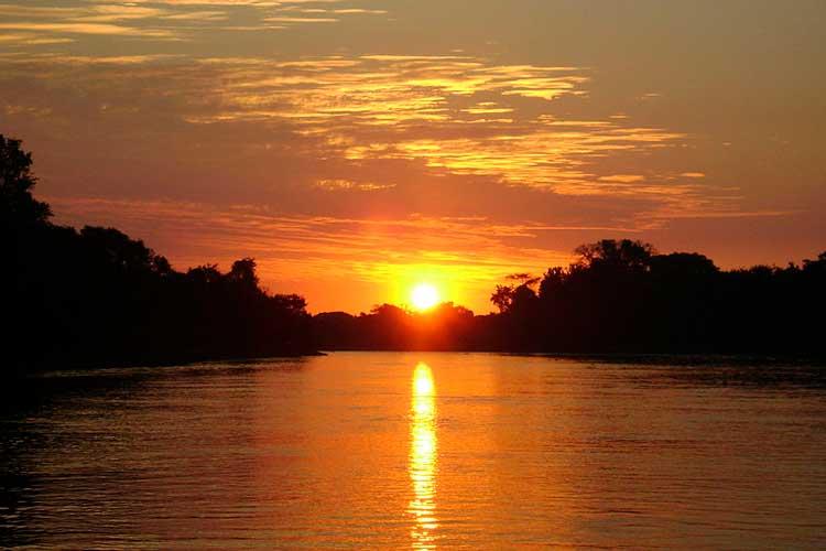 O que fazer no Pantanal durante a cheia