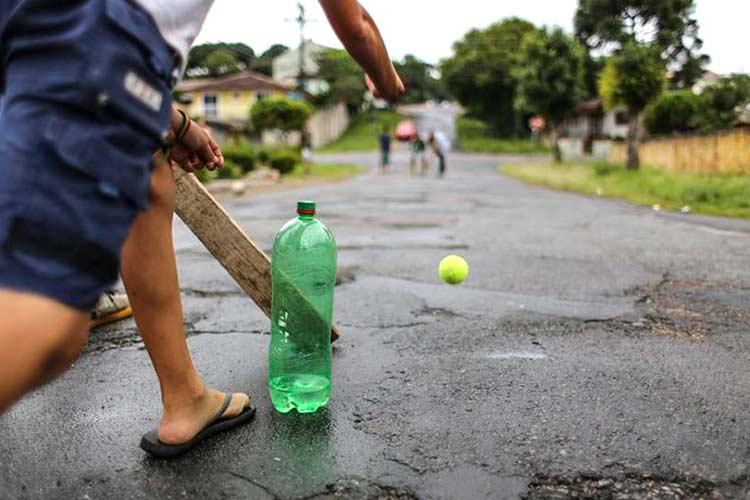 Cidade de Mato Grosso do Sul para crianças