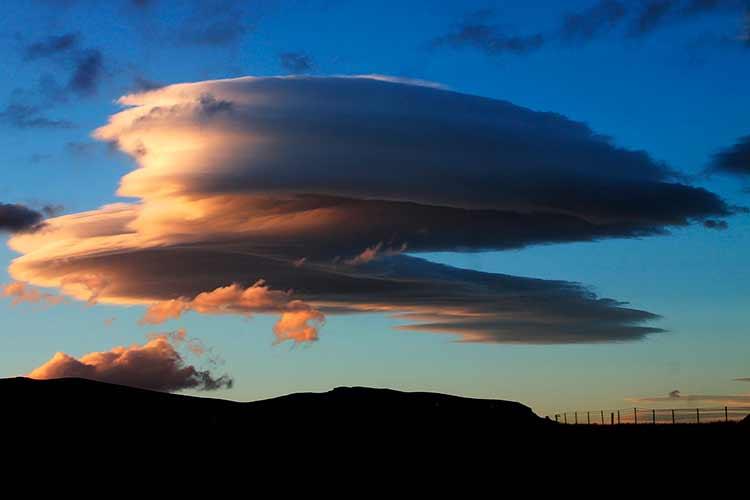 Conheça os tipos de nuvem – Parte da beleza do nosso céu