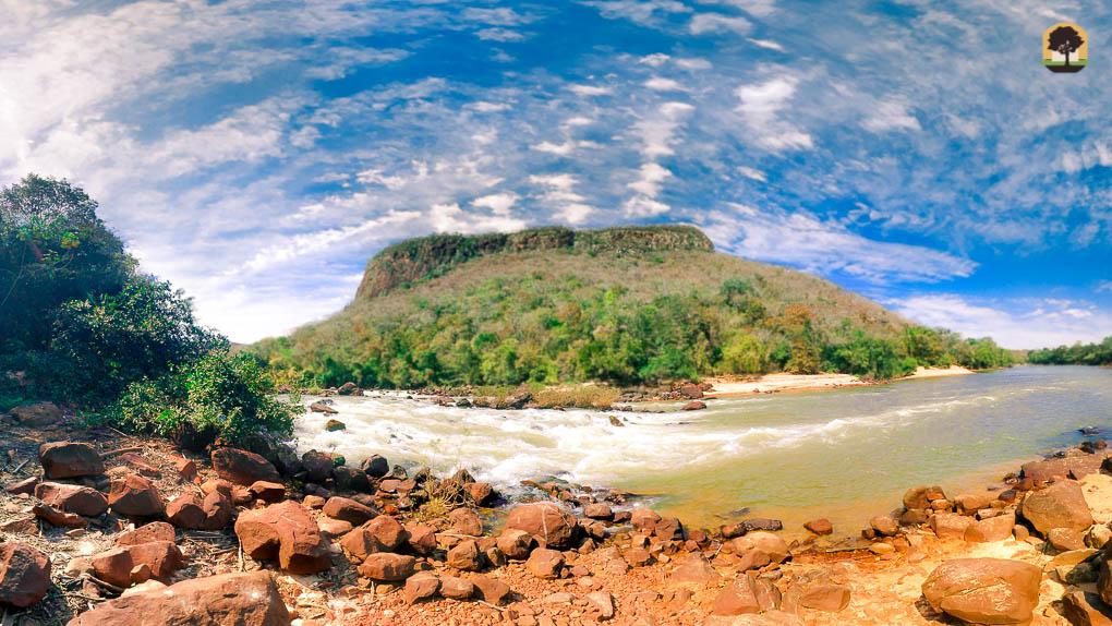 Principais rios de Mato Grosso do Sul