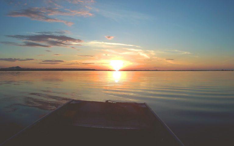 Mar de Xaraés – Por que o Pantanal tinha esse nome?