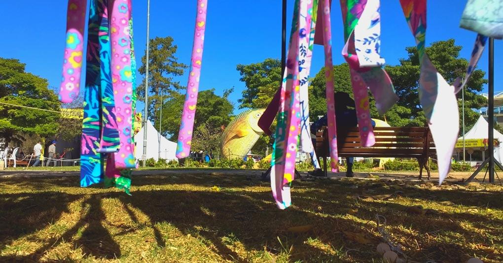 História de Bonito – Mato Grosso do Sul