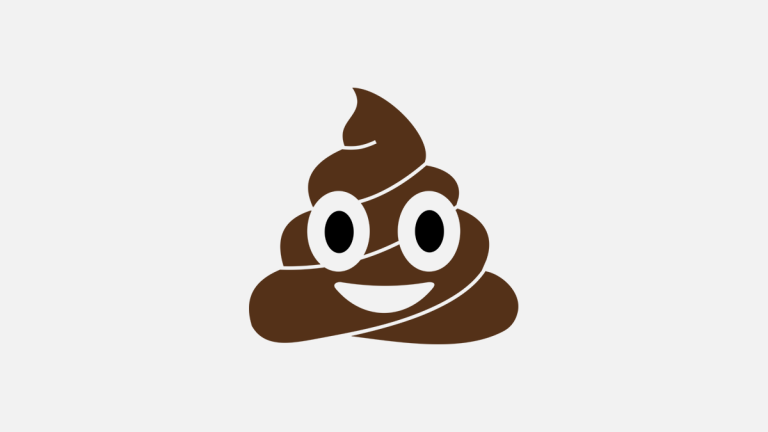 Shit tube: trilha limpa para todos